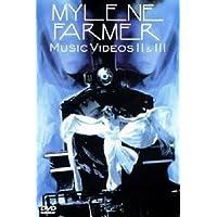 Mylène Farmer : Music Vidéos II & III