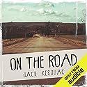 On the Road Hörbuch von Jack Kerouac Gesprochen von: Matt Dillon