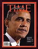 img - for Time Magazine Commemorative Issue November 17 2008 President Elect Barack Obama