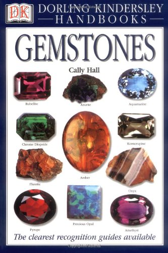 Gemstones (DK Handbooks) PDF