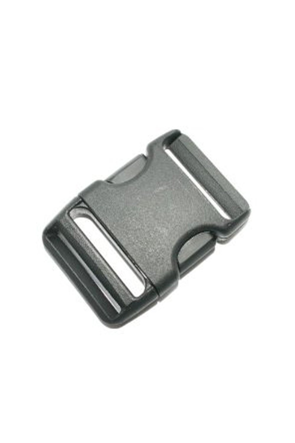 1 X 38mm Side Release Buckle Podsacs