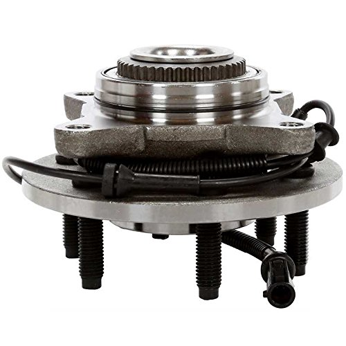 Prime Choice Auto Parts HB615048 Front Hub Bearing Assembly