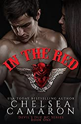 In The Red: Nomad Bikers (Devil's Due MC Book 1)