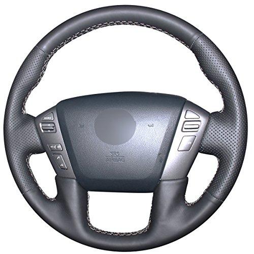 nissan patrol accessories wheel - 5