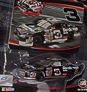 Amazon.com: Dale Earnhardt Sr #3 Crash Car 1997 Daytona ...