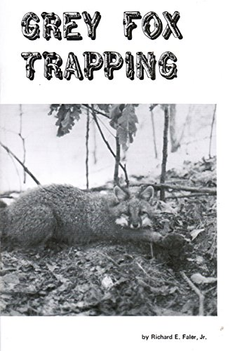 Grey Fox Trappping by Richard E. Faler, Jr.