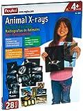 "Roylco R5910 Animal X-Ray Set, 8"" x 10"" Size"