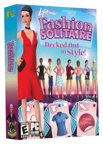 Lifetime Fashion Solitaire - PC