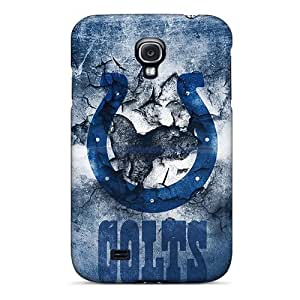 Hot Tpye Indianapolis Colts Case Cover For Galaxy S4
