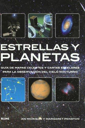 Descargar Libro Estrellas Y Planetas: Guía De Mapas Celestes Y Cartas Estelares Para La Observación Del Cielo Nocturno Ian Morison