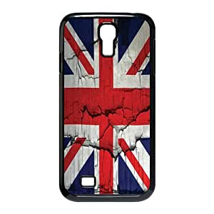 New for British flag samsung galaxy s4/i9500 plastic Case Cover