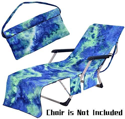 Freesooth Beach Chair Cover