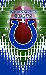 Turner NFL Indianapolis ColtsMemo Book, ...