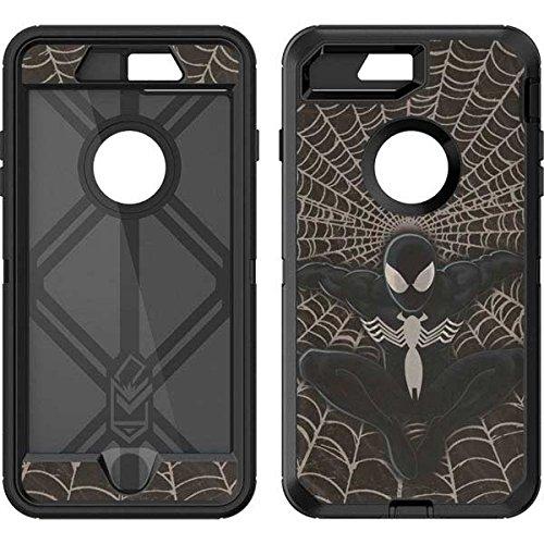 timeless design 01bc1 8ecc1 Amazon.com: Skinit Marvel Spider-Man OtterBox Defender iPhone 7 Plus ...