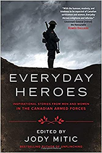 4edd1571ca Everyday Heroes: Inspirational Stories from Men and Women in the ...