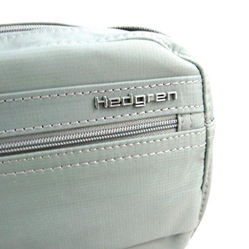 Hedgren pâle 20x12 5 cm vert 5x6 Sac bandoulière P8551 SqwxragfS