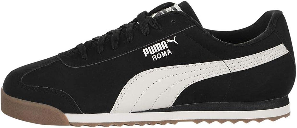 Amazon.com | Puma Roma Smooth NBK | Shoes