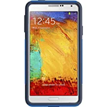 OtterBox Commuter Series Case for Samsung Galaxy Note 3 - Retail Packaging - Blue/Navy