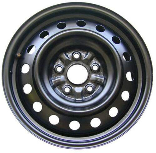 New 16 inches Replacement Alloy Wheel Rim Compatible with Toyota Sienna 2004-2010