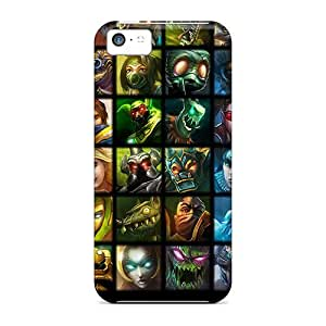 meilz aiai5c Scratch-proof Protection Cases Covers For Iphone/ Hot League Of Legends Phone Casesmeilz aiai