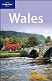 img - for Lonely Planet Wales book / textbook / text book