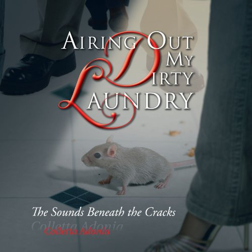 Airing Out My Dirty Laundry: The Sounds Beneath the Cracks