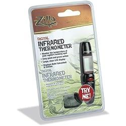 Zilla Reptile Terrarium Digital Infrared Thermometer by Zilla