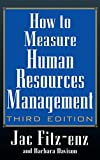 img - for How to Measure Human Resource Management (3rd Edition) book / textbook / text book