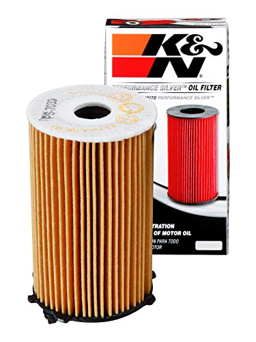K N PS 7030 Oil Filter product image