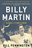 img - for Billy Martin: Baseball's Flawed Genius book / textbook / text book
