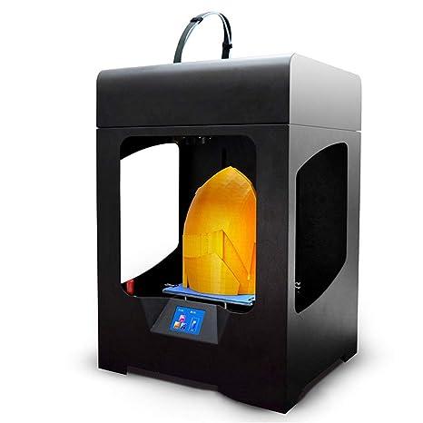 YNPGHG Impresora 3D, Grabado Robusto De Alta Precisión, 3,5 ...