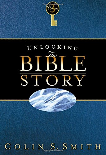 Download Unlocking the Bible Story: New Testament Volume 3 pdf epub