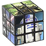 Star Wars Classic Puzzle Cube