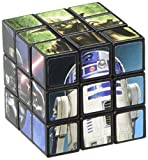 #9: Amscan Legendary Star Wars Classic Mini Puzzle Cube Birthday Party Favor, 1 1/8