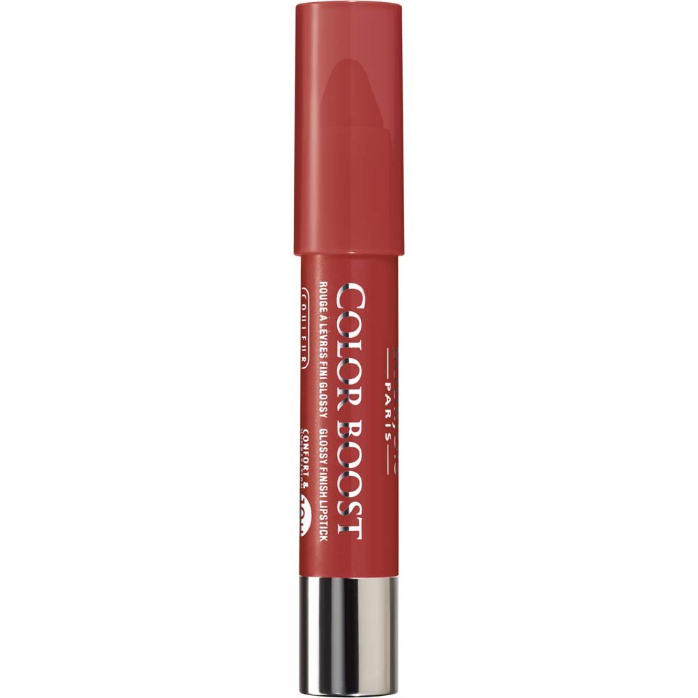Bourjois Color Boost Rouge à Lèvres SPF15 08 Sweet Macchiato 2, 75 g 29194363008