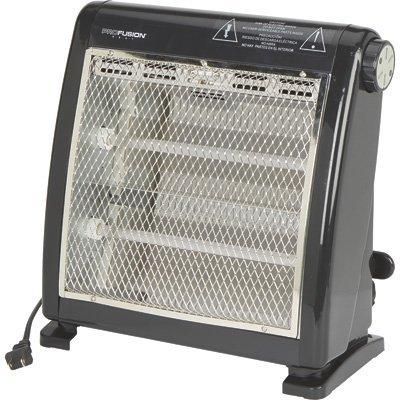 ProFusion Heat Infrared Quartz Radiant Heater - 2700 BTU, Model# H-5511