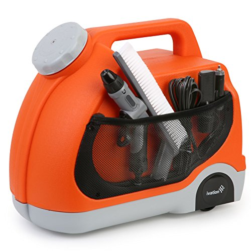 Ivation Multipurpose Electric Sprayer Washer