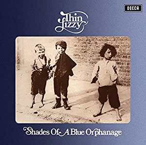 Shades Of A Blue Orphanage [Remastered & Expanded]