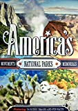Americas National Parks Souvenir Playing Cards