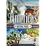 Americas National Parks Souvenir Playing Cards
