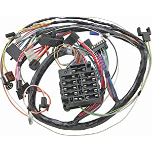 amazoncom restoparts mh wiring harness dash
