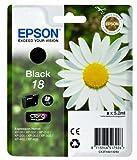 Epson XP30/ 102/ 202/ 302/ 405 Ink Cartridge - Standard, Black