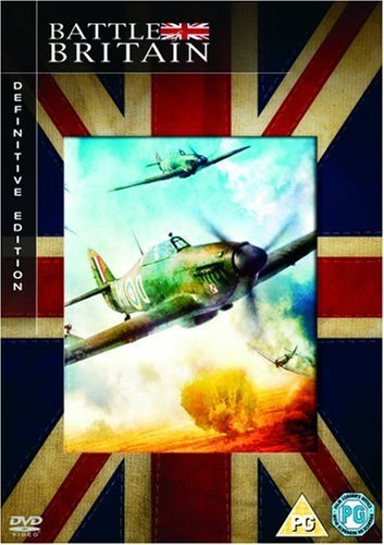 Battle of Britain - Definitive Edition 1969 DVD by Laurence Olivier: Amazon.es: Laurence Olivier, Robert Shaw, Michael Caine, Susannah York, Christopher Plummer, Guy Hamilton: Cine y Series TV
