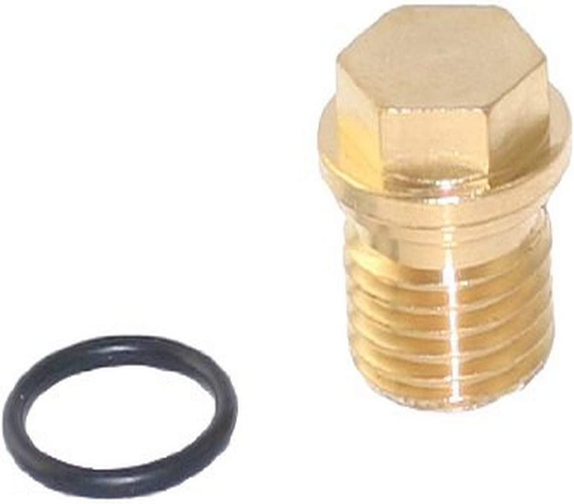 Briggs /& Stratton 201495GS Plug For Pumps On Pressure Washers