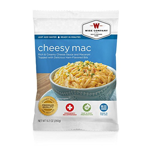 Wise Foods Side Dish Cheesy Macaroni (4 - Macaroni Side Dishes