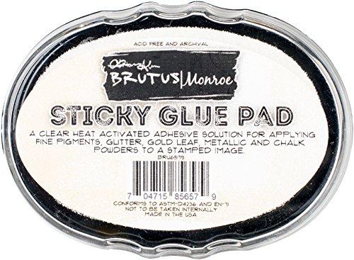 (Brutus Monroe BRU6579 Stamp & Stick Glue)