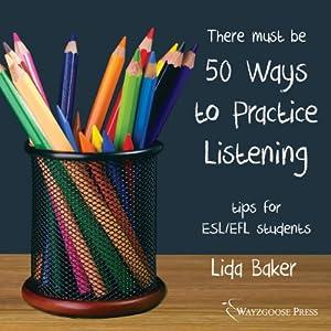 Fifty Ways to Practice Listening Audiobook