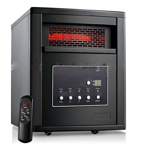 Compare Price To Space Heater Led Tragerlaw Biz