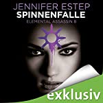 Spinnenfalle (Elemental Assassin 8) | Jennifer Estep