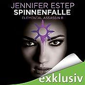 Spinnenfalle (Elemental Assassin 8) | Jennifer Estep